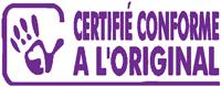 COLOP Printer 20 Formule  CERTIFIÉ